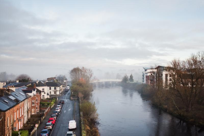 Ireland 2018 Limerick