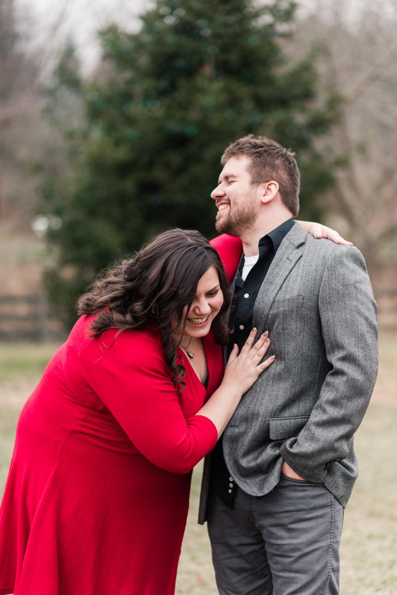 Wedding Photographers in Maryland Centennial Park Ellicott City Engagement