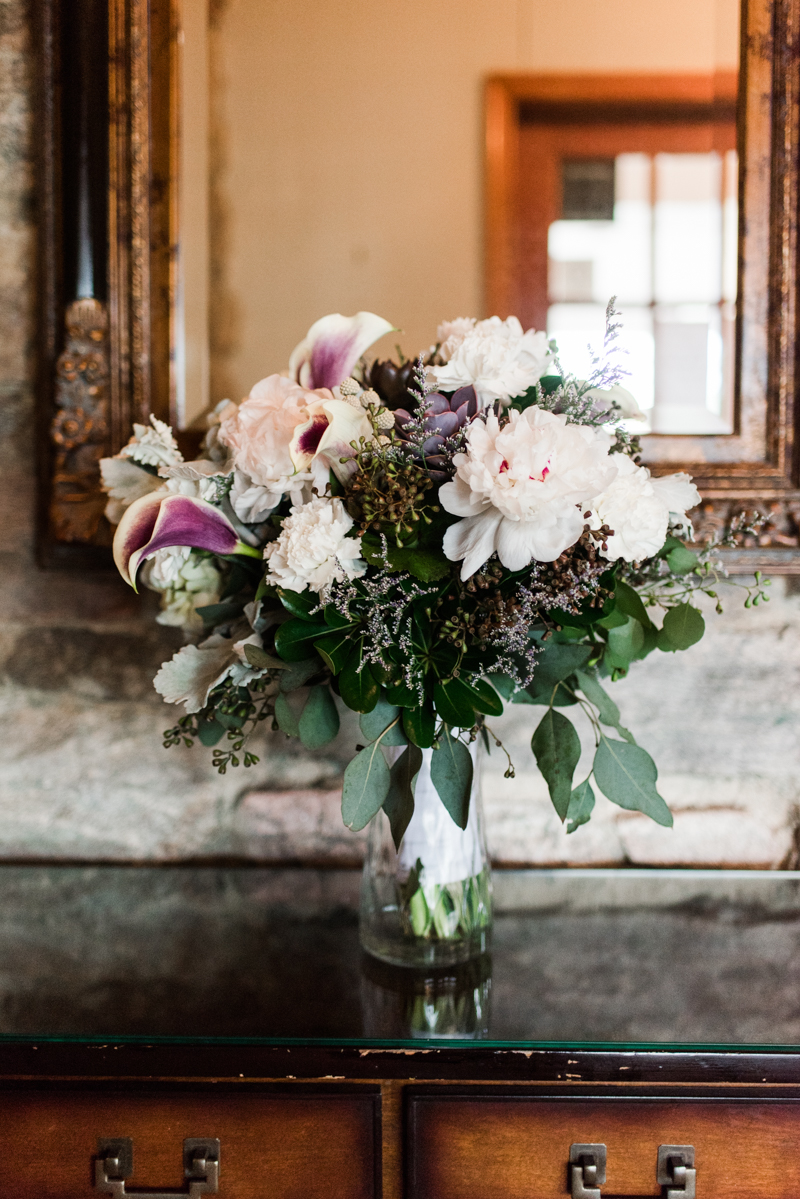 wedding photographers in Maryland Country Club of Maryland Essex Florist