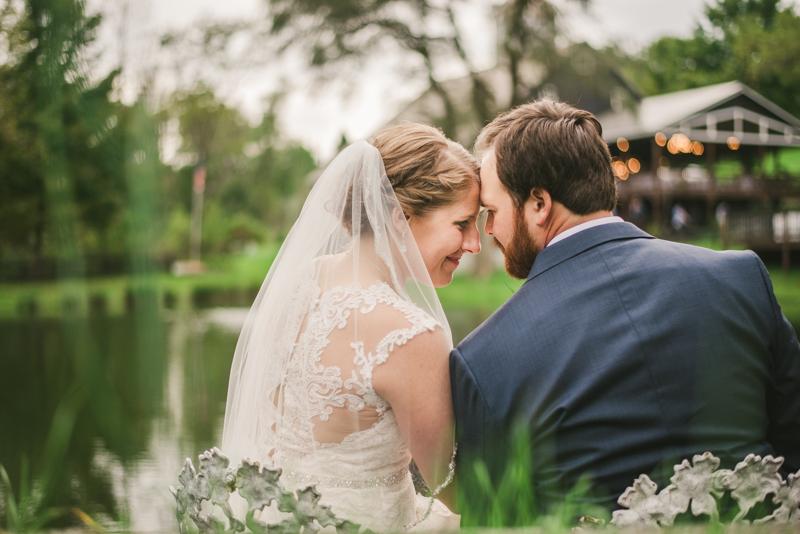 Chanteclaire Farm Wedding Photographer Friendsville Maryland