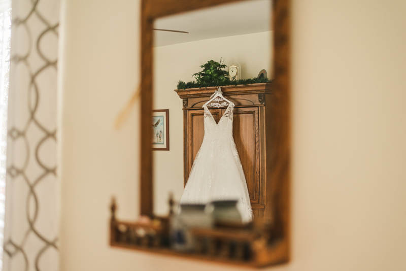 Wedding Photographers in Maryland Frederick  TLC Bridal Boutique Maggie Sottero