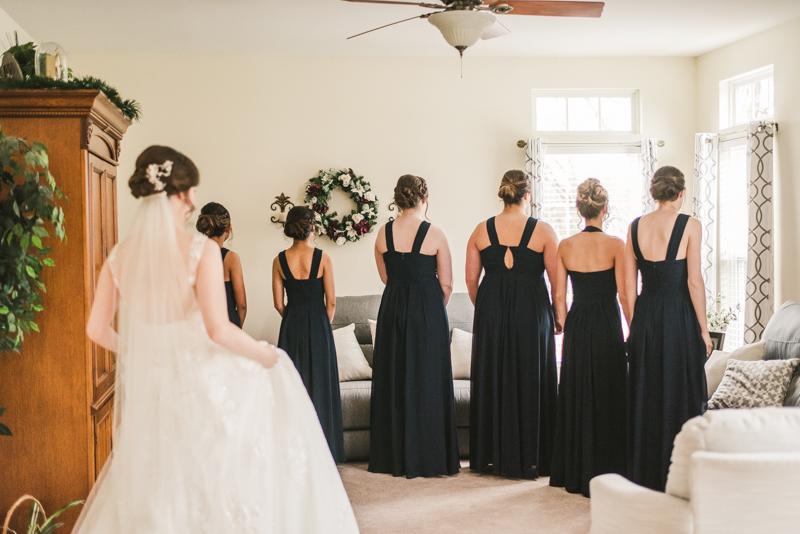 Wedding Photographers in Maryland Frederick