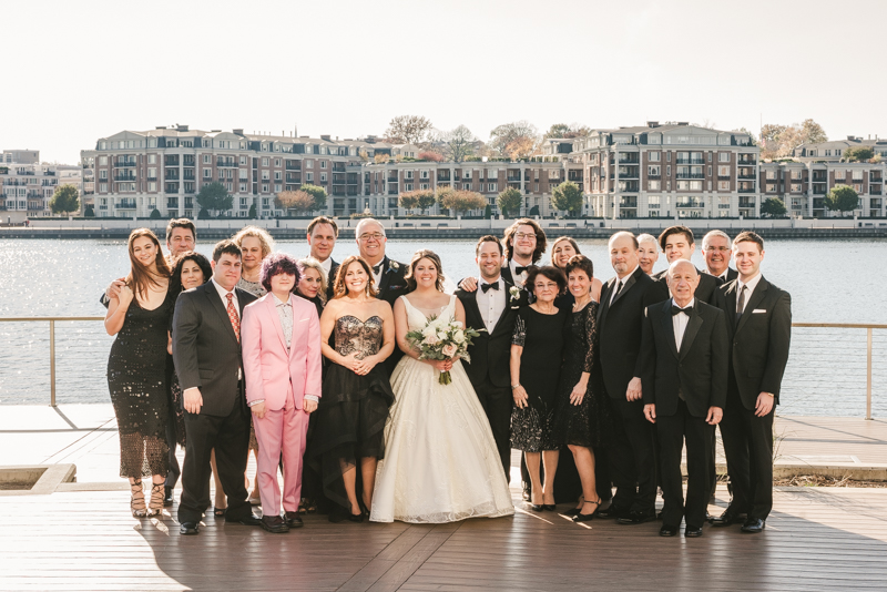 Wedding Photographers in Maryland Mt Washington Mill Dye House Baltimore Four Seasons Inner Harbor