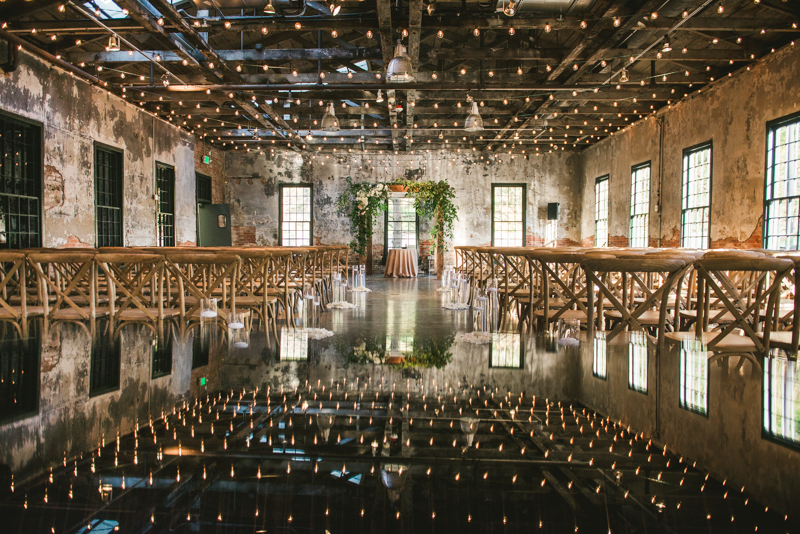 Wedding Photographers in Maryland Mt Washington Mill Dye House Baltimore Wicked Willow Florist