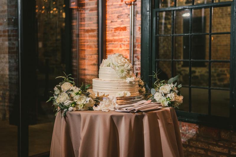 Wedding Photographers in Maryland Mt Washington Mill Dye House Baltimore Linwoods