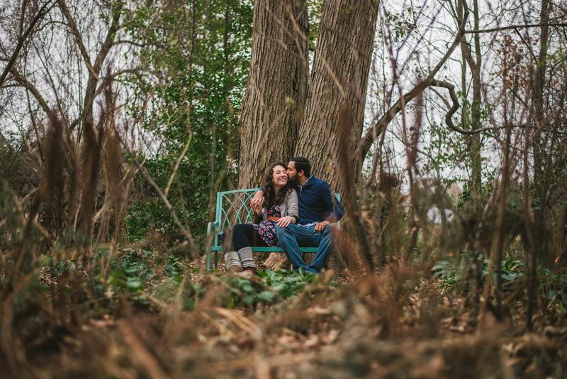 Kinder Farm Engagement Session Maryland Wedding Photographer