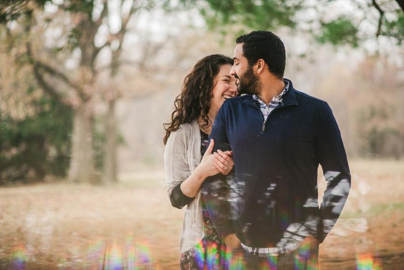 Kinder Farm Engagement Session Maryland Wedding Photographer Prism