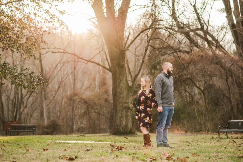 Wedding Photographers in Maryland Patapsco Valley Park Baltimore Engagement Session Avalon River Road Entrance