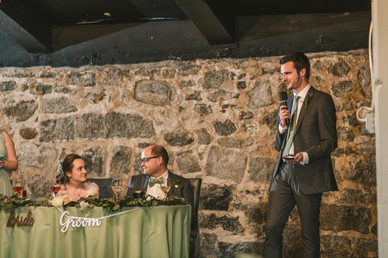 Wedding Photographers in Maryland Main Street Ballroom Ellicott City Reception