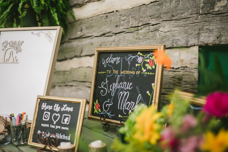 Gorgeous summer wedding vintage details at Rocklands Farm Winery in Poolesville, Maryland by Britney Clause Photography a husband and wife wedding photographer team in Maryland